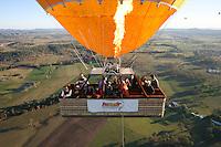 20140918 September 18 Hot Air Balloon Gold Coast