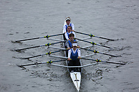 Crew: 255   Hinksey Sculling School   W J16 4x-<br /> <br /> Schools' Head of the River 2018<br /> <br /> To purchase this photo, or to see pricing information for Prints and Downloads, click the blue 'Add to Cart' button at the top-right of the page.