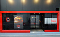 Quarter Pounder, which is McDonald?s premium brand, opened in Omotesando and Shibuya on Nov 1. The new brand currently offers a cheeseburger set called ?Quarter Pounder with Cheese.? The normal size Quarter Pounder is 500 yen and double Quarter Pounder is 600 yen during the opening campaign.