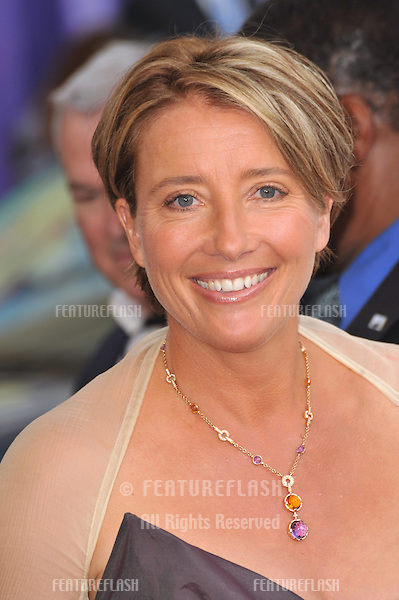 Emma Thompson at the 2010 AFI Life Achievent Award Gala, honoring director Mike Nichols, at Sony Studios, Culver City, CA..June 10, 2010  Los Angeles, CA.Picture: Paul Smith / Featureflash