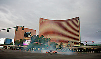 2011 NASCAR Champion's Week, Las Vegas
