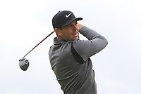 Charlie Ford (ENG) on the 11th tee during Round 4 of the Bridgestone Challenge 2017 at the Luton Hoo Hotel Golf &amp; Spa, Luton, Bedfordshire, England. 10/09/2017<br /> Picture: Golffile | Thos Caffrey<br /> <br /> <br /> All photo usage must carry mandatory copyright credit     (&copy; Golffile | Thos Caffrey)