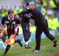 Sheffield Wednesday v Aston Villa 1998