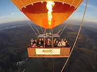 20150610 June 10 Hot Air Balloon Gold Coast