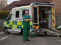 07/04/11 Ambulance service