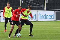 17.10.2017: Eintracht Frankfurt Training