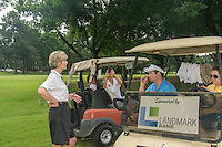 Germantown Chamber Golf Classic 2013. Held at Germantown Country Club where members and guests played and raised money for the Germantown Chamber.