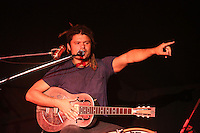 Ash Grunwald - 2012.6.9