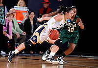 FIU Women's Basketball v. Stetson (WNIT)(3/15/12)