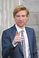 "5 August 2019 - Hollywood, California - Domhnall Gleeson. Premiere Of Warner Bros Pictures' ""The Kitchen"" held at TCL Chinese Theatre.   <br /> CAP/ADM/FS<br /> ©FS/ADM/Capital Pictures"
