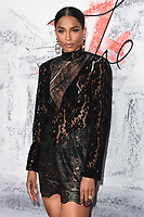 Ciara arriving for the Serpentine Summer Party 2018, Hyde Park, London, UK. <br /> 19 June  2018<br /> Picture: Steve Vas/Featureflash/SilverHub 0208 004 5359 sales@silverhubmedia.com