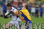 Shane McSweeney Laune Rangers Eoin Cronin Spa