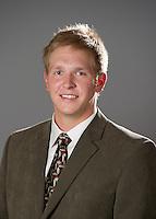 Zach Yohannes of the Stanford baseball team.
