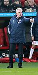 12.01.2018, Bay - Arena, Leverkusen, GER, 1.FBL, Bayer 04 Leverkusen vs FC Bayern M&uuml;nchen<br /> , im Bild<br />Trainer Jupp Heynckes (M&uuml;nchen)<br /> Foto &copy; nordphoto /  Bratic