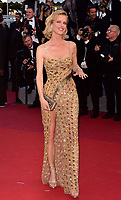 www.acepixs.com<br /> <br /> May 17 2017, Cannes<br /> <br /> Eva Herzigova arriving at the 'Ismael's Ghosts (Les Fantomes d'Ismael)' screening and Opening Gala during the 70th annual Cannes Film Festival at Palais des Festivals on May 17, 2017 in Cannes, France. <br /> <br /> By Line: Famous/ACE Pictures<br /> <br /> <br /> ACE Pictures Inc<br /> Tel: 6467670430<br /> Email: info@acepixs.com<br /> www.acepixs.com