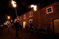 Corpusty and Saxthopre Bonfire Night 2017