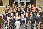 Mairead Collins Tralee centre who celebrated her hen party with her girlfriends in the Malton Hotel, Killarney on Saturday night......