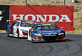 Pirelli World Challenge<br /> Grand Prix of Sonoma<br /> Sonoma Raceway, Sonoma, CA USA<br /> Friday 15 September 2017<br /> Peter Kox, Ryan Eversley<br /> World Copyright: Richard Dole<br /> LAT Images<br /> ref: Digital Image RD_NOCAL_17_017