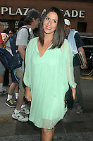 July 11, 2012 Soleil Moon Frye at NBC's Today Show studio in in New York City. © RW/MediaPunch Inc.