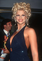 Anna Nicole Smith, 1993, Photo By John Barrett/PHOTOlink