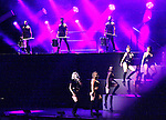 """Julianne Hough dances and both sings and stars in their own show """"Move"""" all over the country now at Wolf Trap, Vienna, Virginia (Photos by Sue Coflin/Max Photos)"""