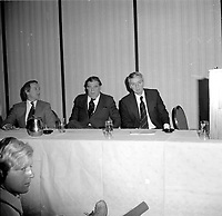 Paul Desmarais, Power Corp<br /> , 17 oct 1978<br /> <br /> <br /> PHOTO :  Agence Quebec Presse