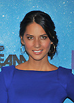 LOS ANGELES, CA. - October 17: Olivia Munn  arrives at Spike TV's Scream 2009 held at the Greek Theatre on October 17, 2009 in Los Angeles, California.