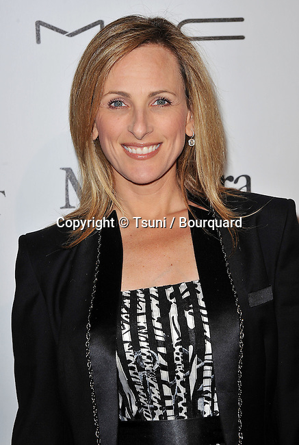 09_ Marlee Matlin _09   -<br /> Women In Film - WIF -Pre Oscars Cocktail Party at Peter and Tara Guber Residence In Bel Air - Los Angeles.