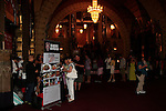 LOS ANGELES - SEP 6: Pantages Open House at the Pantages Theater on September 6, 2014, in Los Angeles, California
