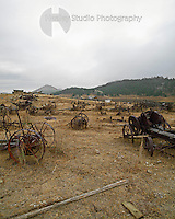 Americana Series: Roadside Views<br />