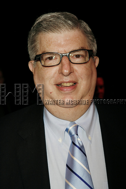 Marvin Hamlish  ( Composer ).Attending the Meet and Greet / Introduction with the  2006 Cast of A CHORUS LINE at the Hudson Theatre in New York City..April 26, 2006.© Walter McBride/WM Photography