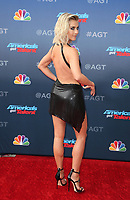 PASADENA, CA - MARCH 11: Julianne Hough, at America&rsquo;s Got Talent Season 14 Kick-off at the Pasadena Civic Auditorium in Pasadena, California on March 11, 2019. <br /> CAP/MPI/FS<br /> &copy;FS/MPI/Capital Pictures