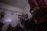 SYRIA: A FATHER'S QUEST FOR HIS SON IN THE SYRIAN WAR (2012)
