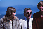 Judy Balthis, Dr. William Beach and Roger Beach