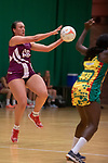 Grenada v UK Armed Forces<br /> Welsh Institute of Sport<br /> 08.07.19<br /> ©Steve Pope<br /> Sportingwales