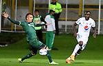 La Equidad igualó 0-0 ante Millonarios. Fecha 13 Liga Águila I-2018.