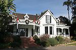 Goleta, CA.  Rancho La Patera. Edit.  Frank Balthis