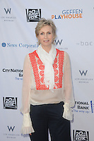 Jane Lynch at the 'Backstage at The Geffen Fundraiser honoring Carol Burnett and Jim Gianopulos at the Geffen Playhouse in Los Angeles, California. June 4, 2012. © mpi35/MediaPunch Inc.  ***NO GERMANY***NO AUSTRIA***