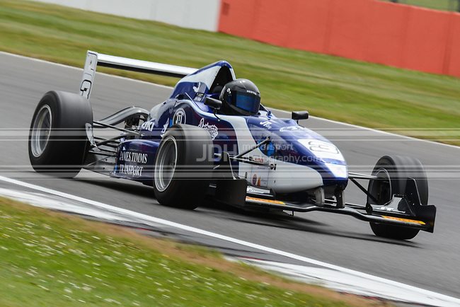 Jason Timms - Dallara F301