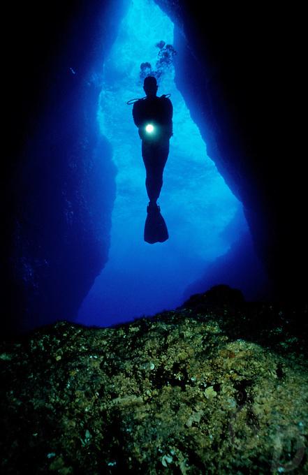 Saipan Grotto