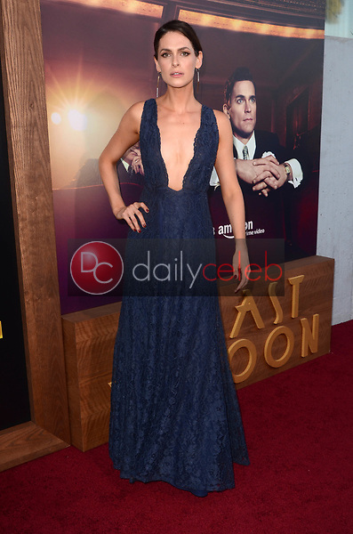 "Whitney Rice<br /> at ""The Last Tycoon"" Red Carpet Premiere Screening, Harmony Gold Theater, Los Angeles, CA 07-27-17<br /> David Edwards/DailyCeleb.com 818-249-4998"