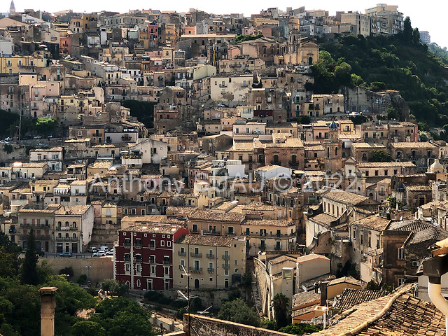Ragusa, Sicily, Italy<br />