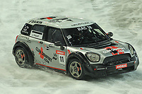 #11B JULIEN PIGUET (FRA) MINI COUNTRYMAN CMR