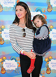 Ali Landry & Estela Monteverde  at the Make-a-Wish Foundation Funday at The Santa Monica Pier in Santa Monica, California on March 14,2010                                                                   Copyright 2010  DVS / RockinExposures