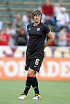 18 May 2011: Amy LePeilbet (USA). The United States Women's National Team defeated the Japan Women's National Team 2-0 at WakeMed Stadium in Cary, North Carolina as part of preparations for the 2011 Women's World Cup.