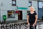 Jennifer Allen, Ballylongford Post Office