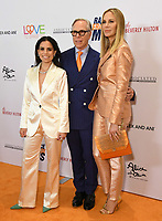 10 May 2019 - Beverly Hills, California - Ally Hilfiger, Tommy Hilfiger, Susie Hilfiger. 26th Annual Race to Erase MS Gala held at the Beverly Hilton Hotel. Photo Credit: Birdie Thompson/AdMedia