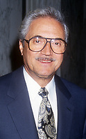 Hal Linden 1994, Photo By Michael Ferguson/PHOTOlink