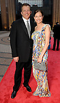 Brian and Diane Kingshill at the Houston Grand Opera Ball at the Wortham Theater Saturday April 09,2011.(Dave Rossman/For the Chronicle)