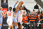 01-13-18 North Carolina v Syracuse Womens Basketball